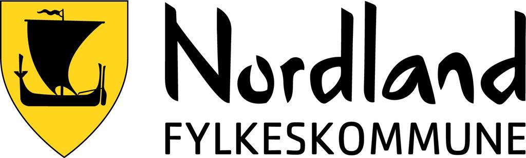 Logo Nfk, Logo Nordland fylkeskommune, 300 dpi, jpg