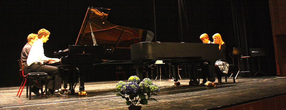 Pianoklasse