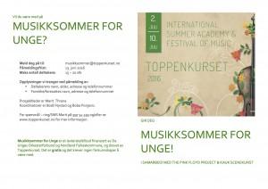 Brosjyre MUSIKKSOMMER-16-oppdatert!
